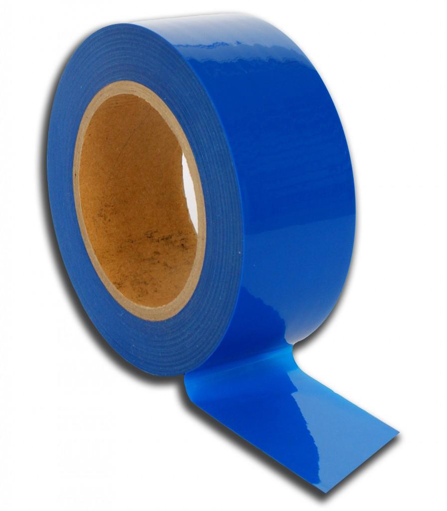 taśma tynkarska niebieska PE